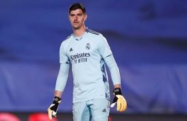 Real Madrid Dihajar Cadiz, Ini Kata Thibaut Courtois