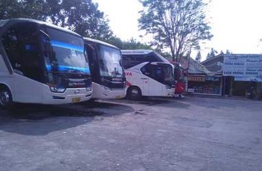 PO Putera Mulya Luncurkan Bus Eksekutif Individual Hadapi Pandemi