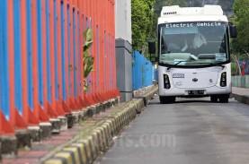 Bus JR Connexion Sediakan Bagasi Sepeda Lipat