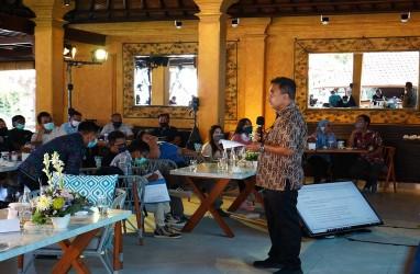 Strategi Bali Kembali Gairahkan Wisata