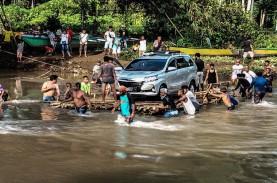 PEN di Papua, Dana Padat Karya Rp357,2 Miliar Dicairkan