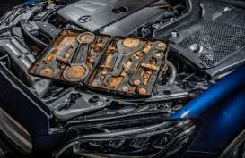 Museum Mercedes-Benz : 9 Cerita Seputar Alat Perbaikan Kendaraan