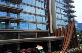Hotel Santika Diresmikan, Investasi Perhotelan Terus Tumbuh di Bukittinggi