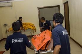 Autopsi Narapidana Cai Changpan Rampung, Begini Hasilnya