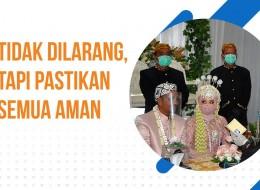 Tugas Wedding Organizer Saat Pandemi