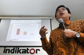 Survei Indikator: Pendapatan Rumah Tangga Menurun…