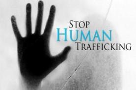Hati-Hati! Perdagangan Orang Kian Rentan saat Pandemi…