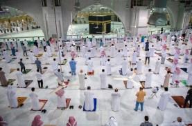 Masjidil Haram Kembali Dibuka untuk Umum Hari Ini,…