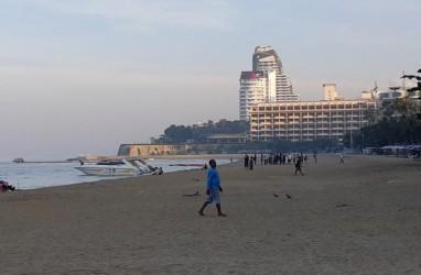 Ada Pandemi, Ini Cara Hotel Mewah di Thailand agar Bertahan