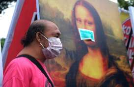 PANDEMI COVID-19 : Pandemi Tak Halangi Kreativitas