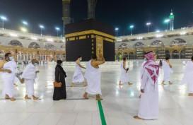 Jumlah Jemaah Umrah Ditambah, 15.000 per Hari