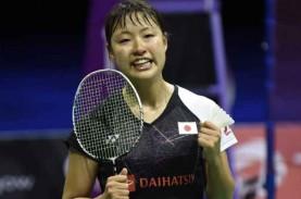 Hasil Final Denmark Open 2020: Okuhara Juara, Jepang…