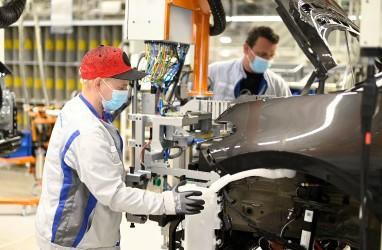 Pertama! Pasar Mobil Eropa di September Pulih