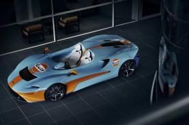 McLaren Rilis Elva Roadster Bergaya Gulf, Harganya…