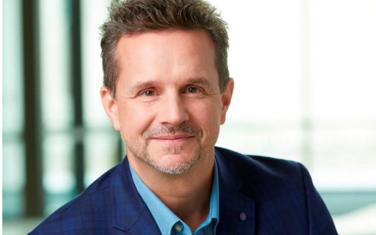 Hyundai Motor Group menunjuk J. Scott Drennan sebagai Wakil Presiden Divisi Mobilitas Udara Perkotaan pada April 2020.  - Hyundai