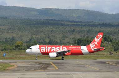AirAsia Indonesia (CMPP) di Ujung Tanduk?