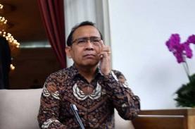 Jokowi Utus Pratikno Temui Ormas Islam Bahas UU Cipta…