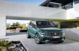 Volkswagen Tiguan 2021 Rilis di Inggris, Harga Turun Rp9 Jutaan