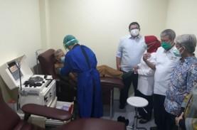 Penyintas Covid-19 Diminta Mendonorkan Plasma Darah