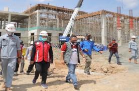 Pembangunan Museum SBY-Ani Ditarget Rampung Maret…