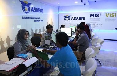 Keuangan Terkoreksi, Komisaris Asabri Bakal Perkuat Pengawasan Internal