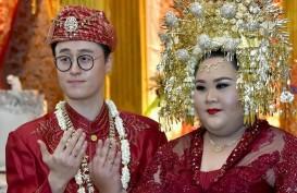 Kisah Inspiratif Vera Nanda, Gadis Minang yang Berhasil Menikah dengan Pria Korea