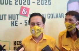 Pilkada Surabaya 2020: Geram! Ketua Golkar Unggah Status Sindir Wali Kota Risma?