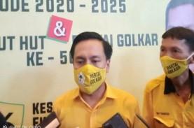 Pilkada Surabaya 2020: Geram! Ketua Golkar Unggah…