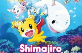 Shimajiro Movie Akan Tayang Perdana via Online