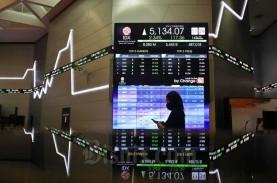 Investor Asing Dikit-Dikit Sell Off, Ternyata Ini…