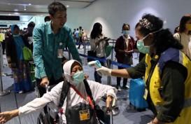 Terbang ke Singapura, Penumpang Wajib Test PCR Wajib Dua Kali