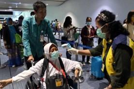 Terbang ke Singapura, Penumpang Wajib Test PCR Wajib…