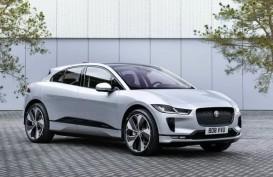India Tawarkan Insentif, Jaguar I-Pace All-Electric Mengaspal Awal 2021