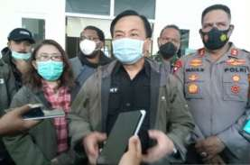 Pengumuman Hasil Investigasi TPGF Intan Jaya Ditunda…