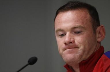 Rooney Sedang Cemas Setelah Dikunjungi Teman yang Positif Covid-19