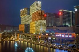 Ekonomi China Tumbuh 4,9 Persen, Ini Katalisnya