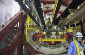 Pembangunan Stasiun MRT Fase 2 Dinilai Berisiko Tinggi
