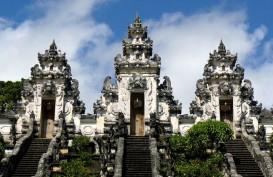 Cuti Bersama Oktober 2020, Ini Ide Liburan Alam Terbuka di Bali