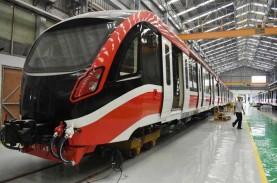 Inka Gandeng Swiss Bangun Pabrik Kereta Kelas Dunia…