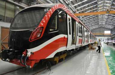 Inka Gandeng Swiss Bangun Pabrik Kereta Kelas Dunia di Banyuwangi