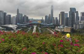 Ini Alasan Pertumbuhan Ekonomi China Meleset dari Perkiraan
