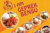 Kisah Geprek Bensu, Terdekat Benny Sudjono Gugat Dirjen HAKI