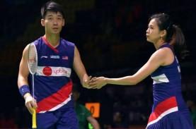 Tempat Latihan Ditutup, Chan Peng Soon/Goh Liu Ying…
