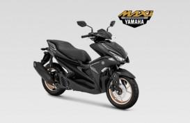 Generasi Baru Yamaha Aerox Dikabarkan Meluncur Akhir 2020