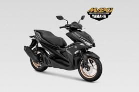 Generasi Baru Yamaha Aerox Dikabarkan Meluncur Akhir…