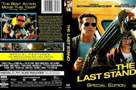Sinopsis Film The Last Stand, Tayang Jam 21:30 di…