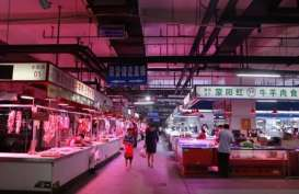 Pertumbuhan China Kuartal III/2020 Selaras Proyeksi IMF