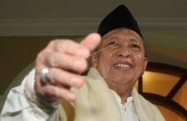 Mantan Wapres Hamzah Haz Diisukan Meninggal, Sekjen PPP: Tidak Benar Itu