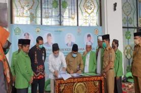 Bank Mandiri Syariah Percepat Digitalisasi Donasi…