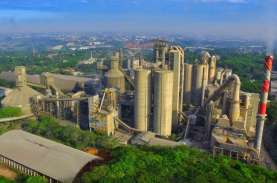 Ada Insiden Overheat, Pabrik Solusi Bangun Indonesia…